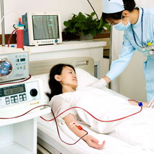 Medical Ozone Therapy